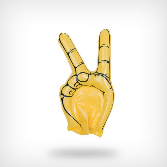 Hand Hogan