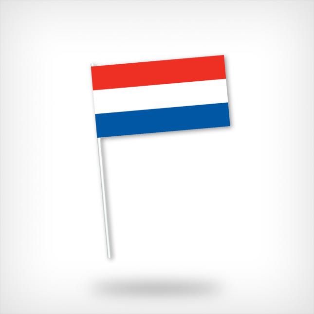Landen vlaggetjes